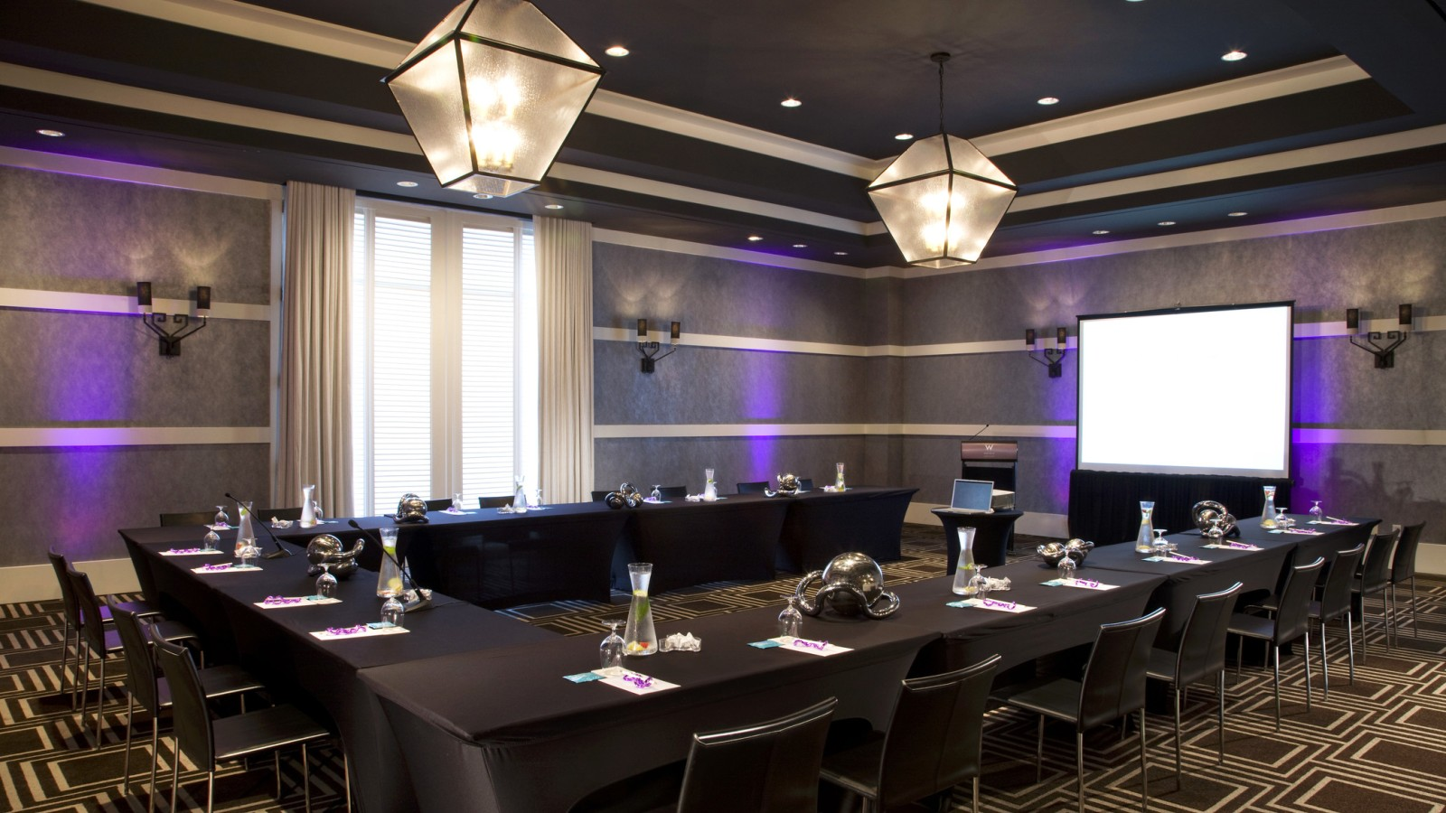 Atlanta Meeting Space | W Atlanta - Buckhead