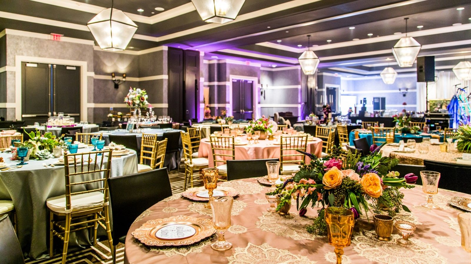 Atlanta Wedding Venues | W Atlanta - Buckhead
