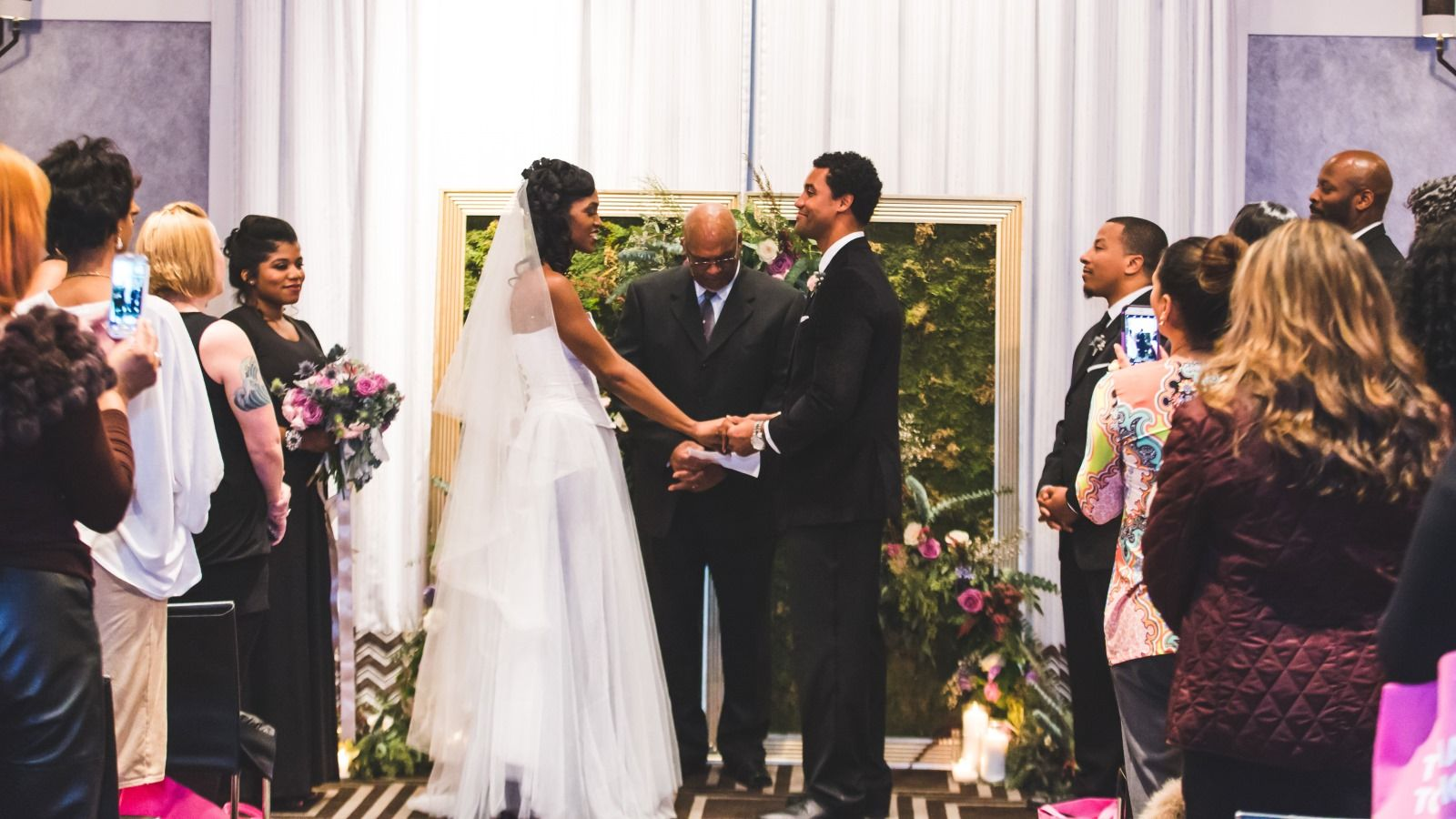 Buckhead Weddings | W Atlanta - Buckhead